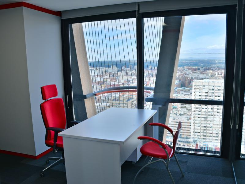 Images from Busining Torre Europa