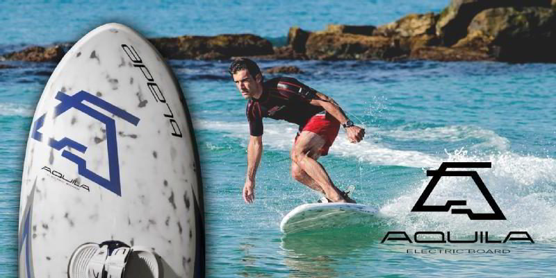 Images from Aquila Surf