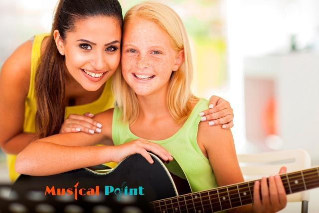 Images from Musical Point