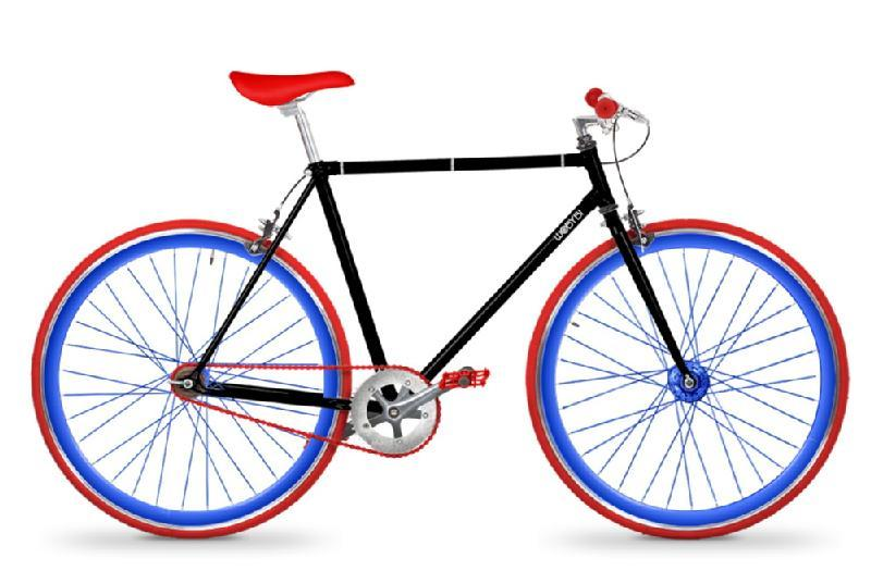 Images from Wobybi Bicycles