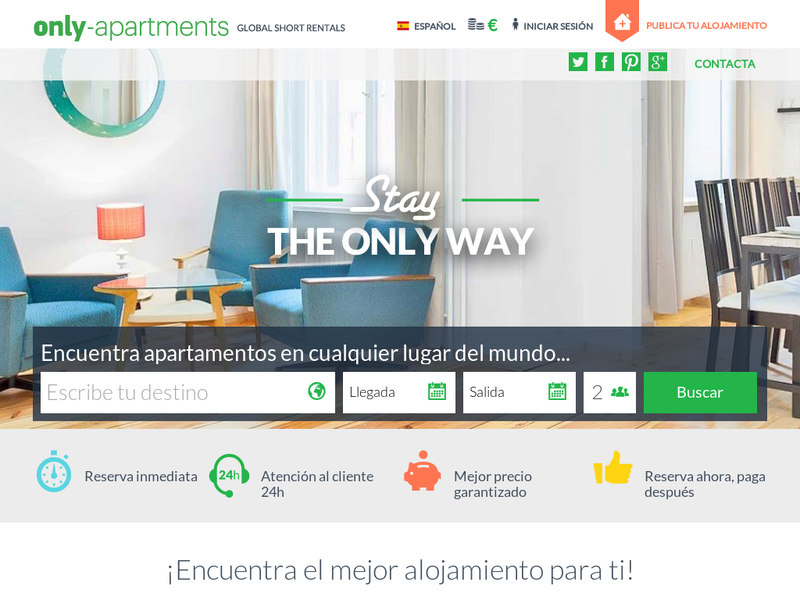 Images from Only-apartments
