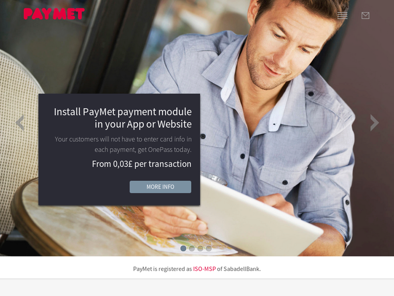 Images from Paymet