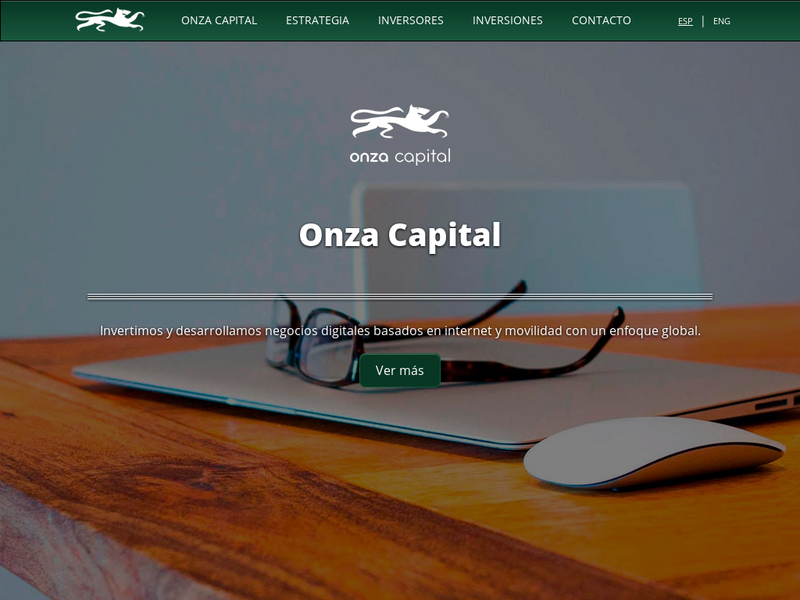Images from Onza Capital