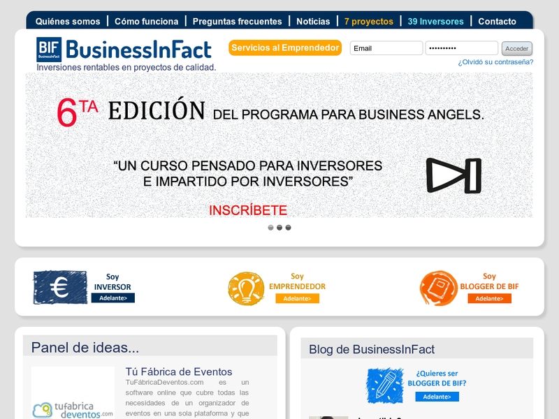 Images from BusinessInFact