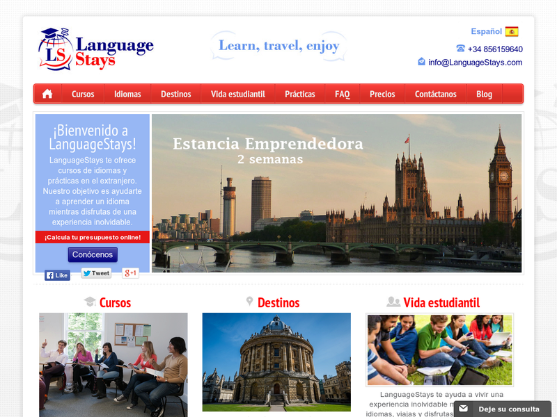 Images from LanguageStays