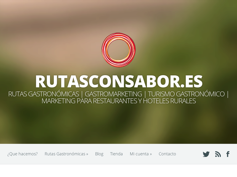Images from RutasConSabor