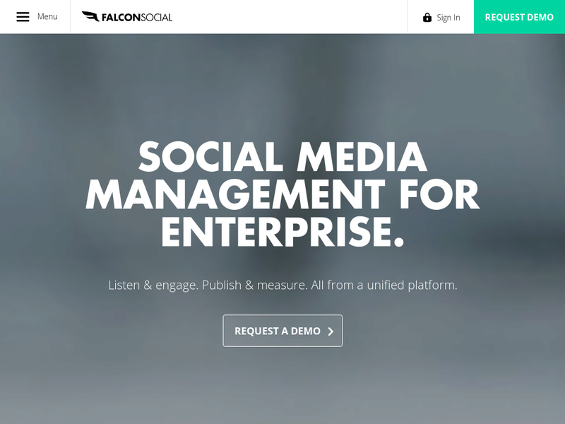 Images from Falcon Social