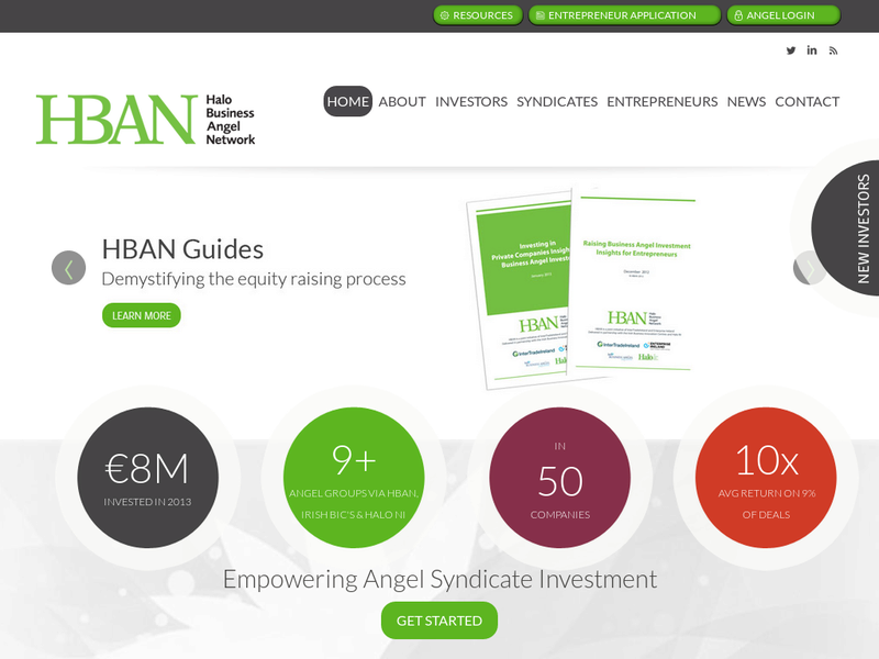 Images from HBAN