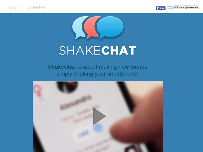 Images from ShakeChat