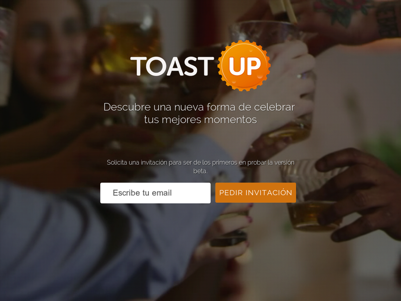 Images from ToastUp