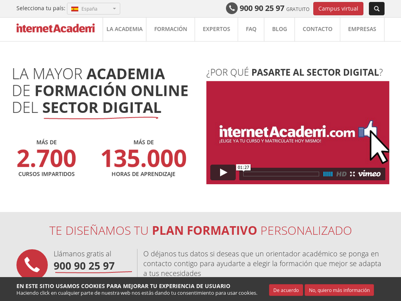 Images from internet Academi
