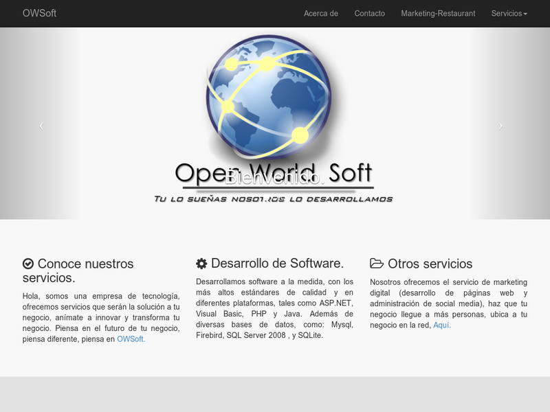Images from OWSoft