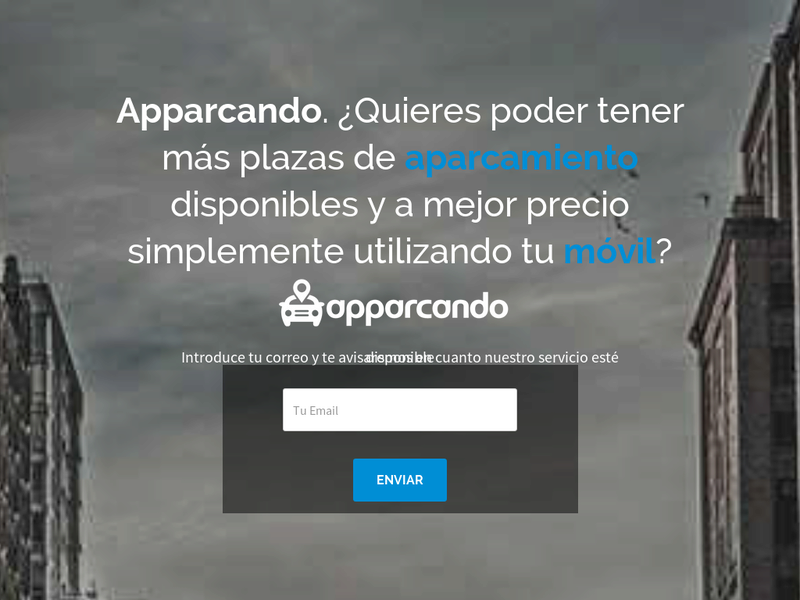 Images from Apparcando