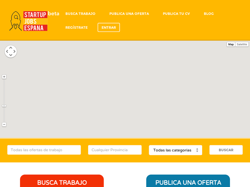 Images from Startup Jobs España