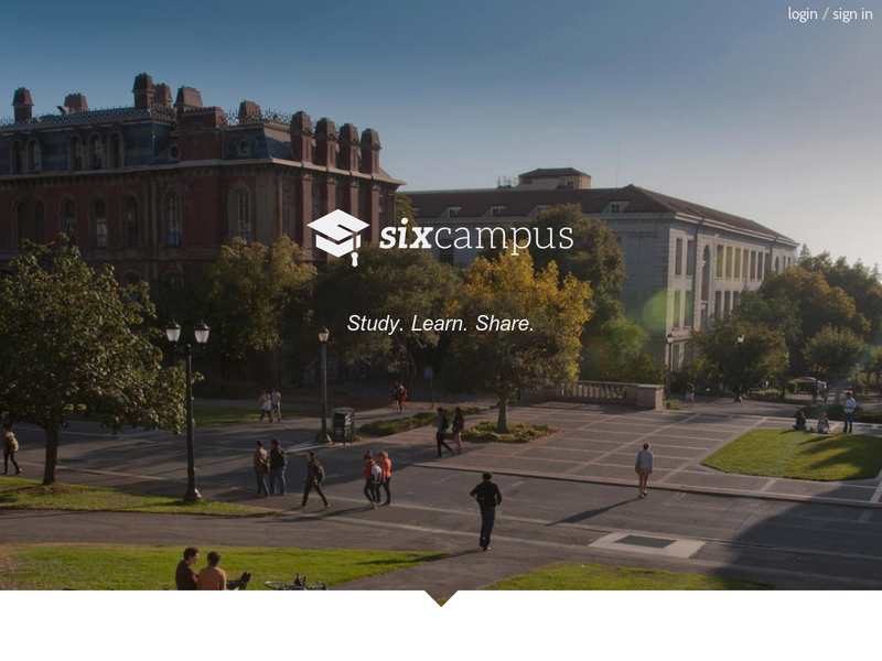 Images from Sixcampus