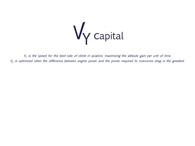 Images from Vy Capital