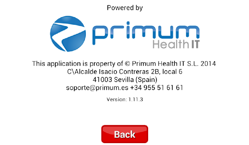 Images from Primum Health IT