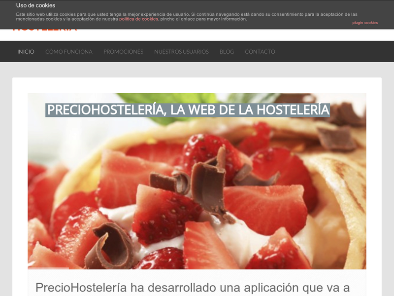 Images from PrecioHosteleria