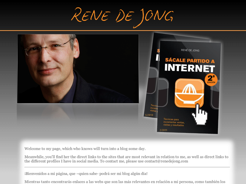 Images from Rene de Jong Inversiones SL