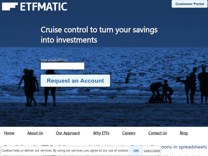 Images from ETFmatic