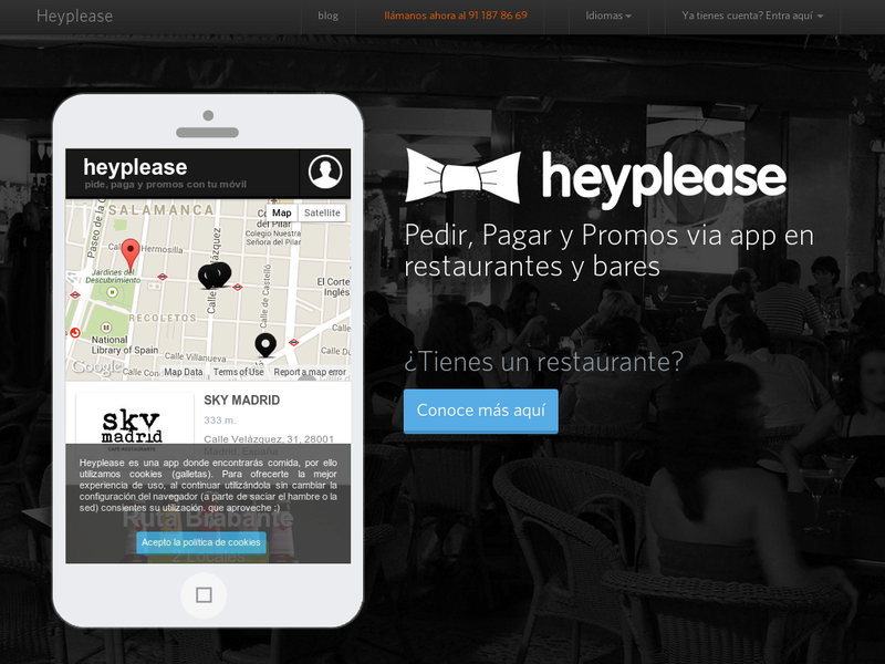 Images from HeyPlease