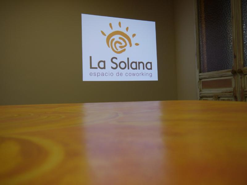 Images from Coworking La Solana