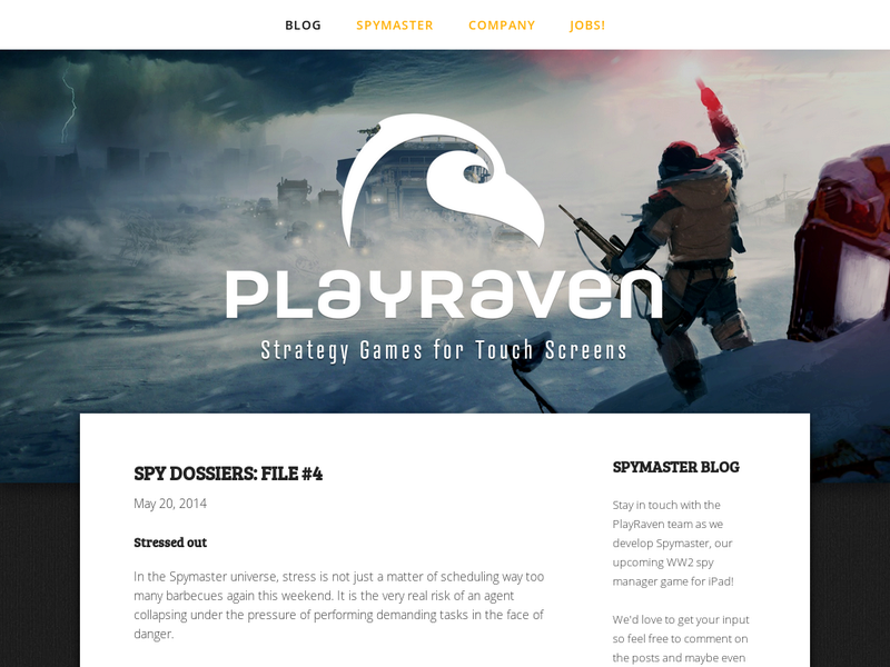 Images from PlayRaven