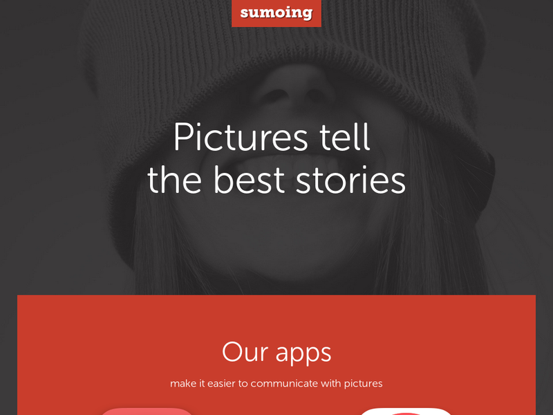 Images from Sumoing