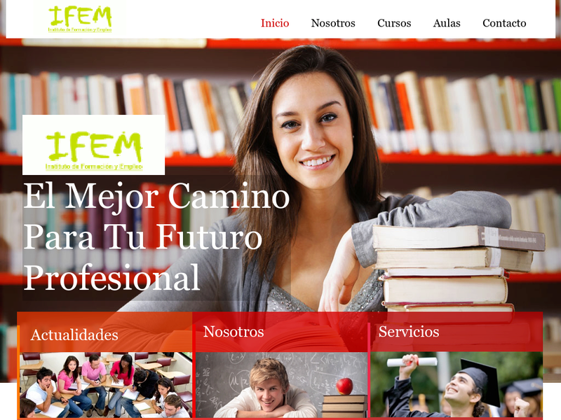 Images from IFEM FORMACIÓN