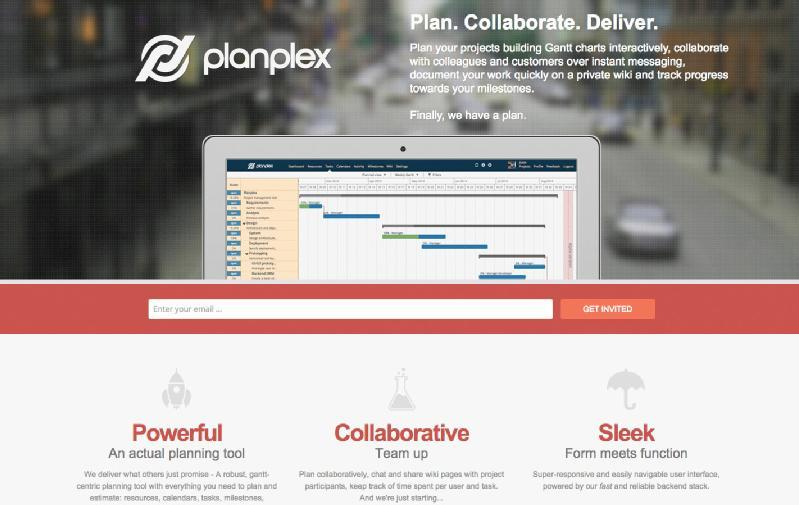 Images from Planplex