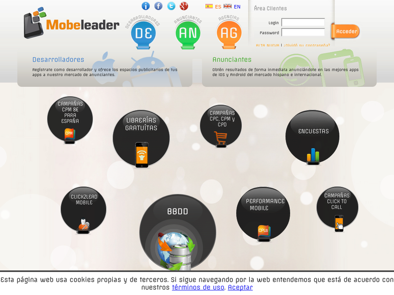 Images from Mobeleader