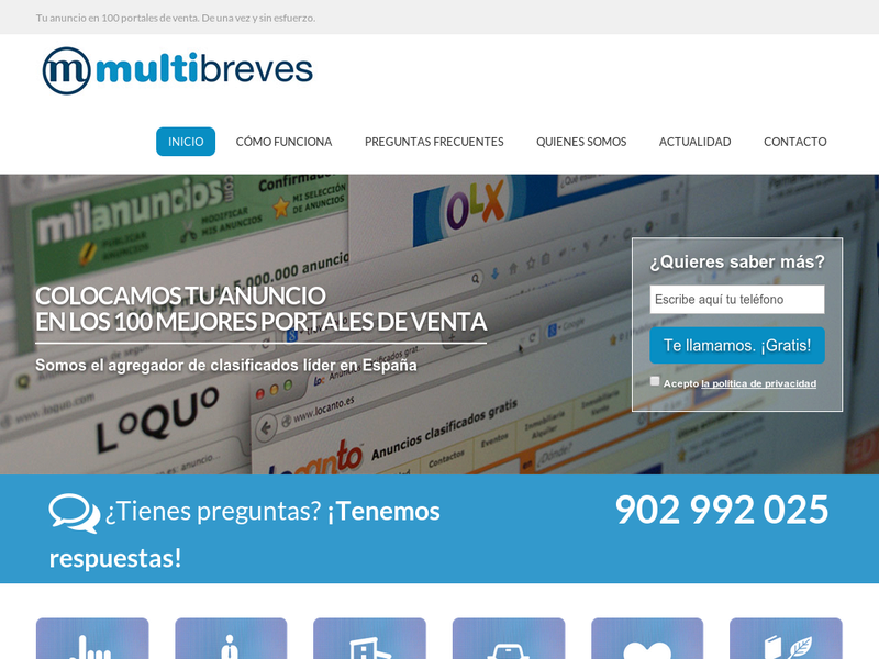 Images from Multibreves