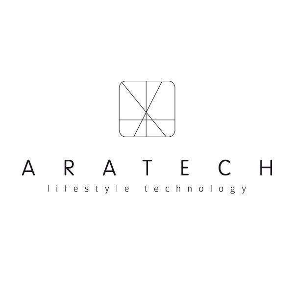 Images from Aratech - Lifestyle Techonolgy