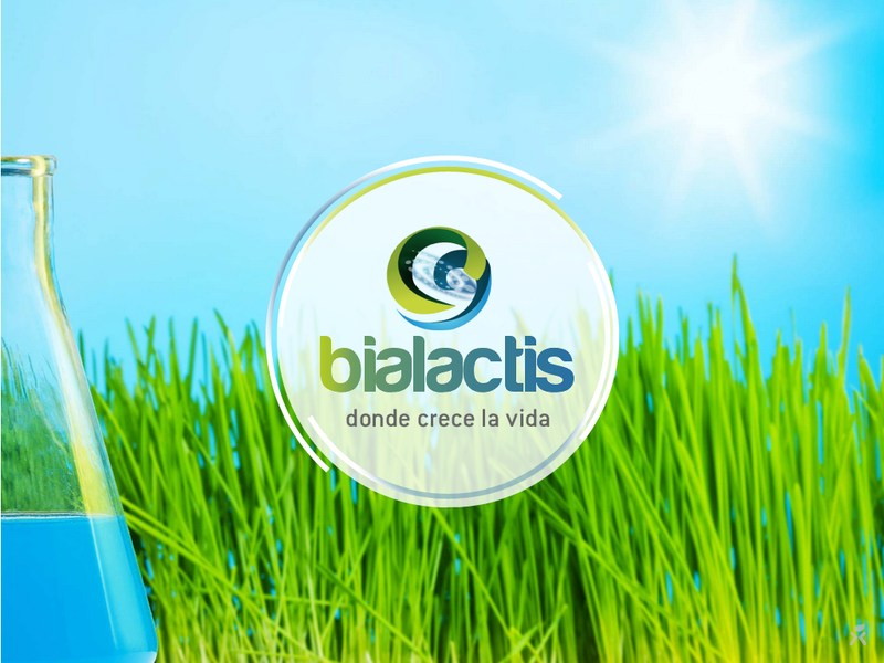 Images from Bialactis