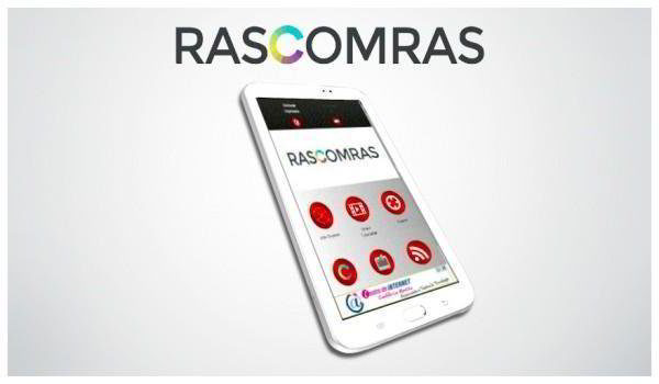 Images from rascomras