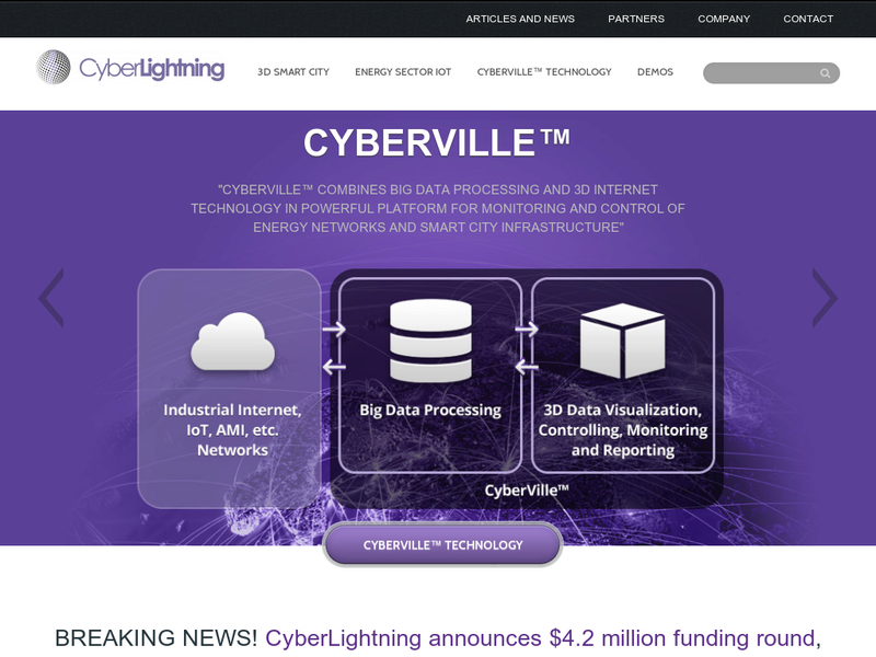Images from CyberLightning
