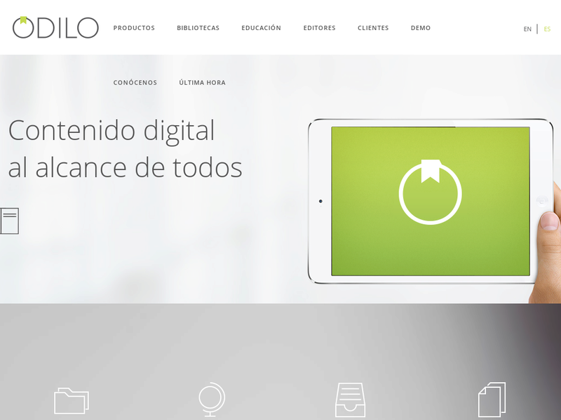 Images from Odilo