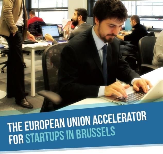 Images from EU StartUp Accelerator