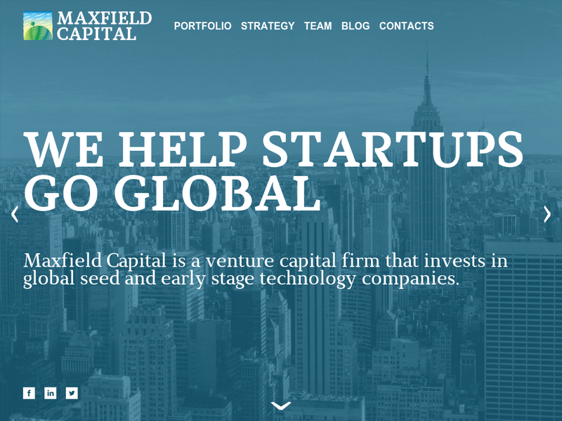 Images from Maxfield Capital