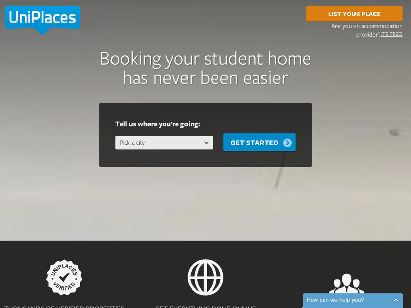 Images from Uniplaces
