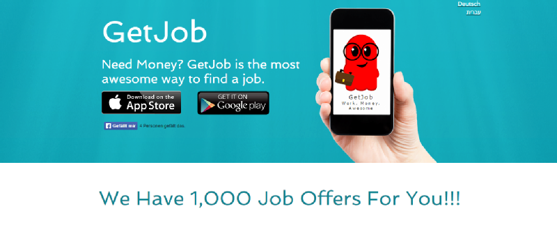 Images from GetJob