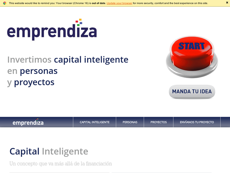 Images from Emprendiza