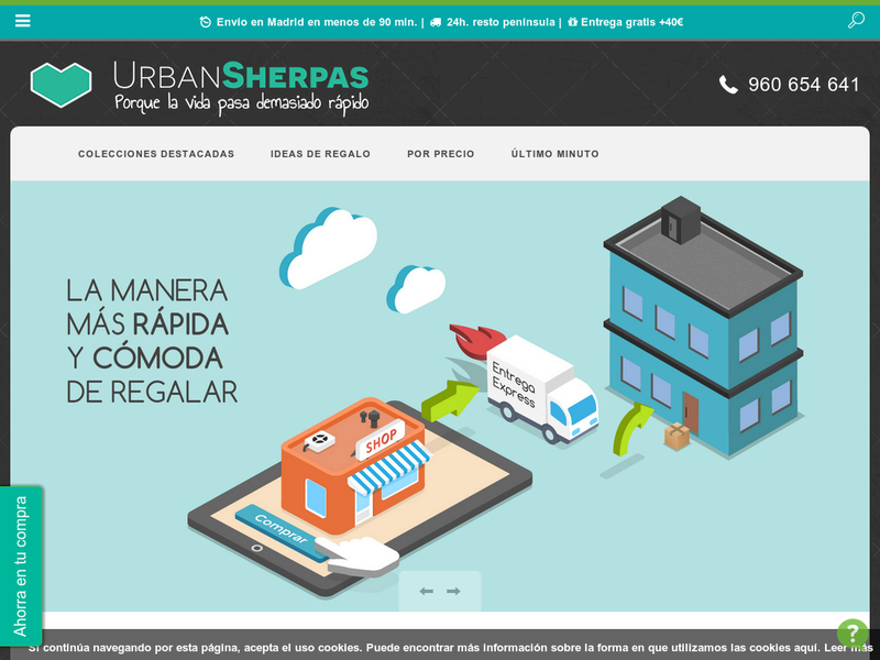 Images from UrbanSherpas
