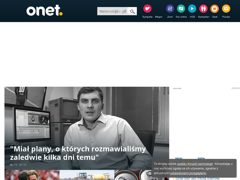 Images from Onet