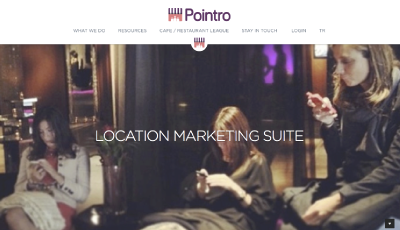 Images from Pointro