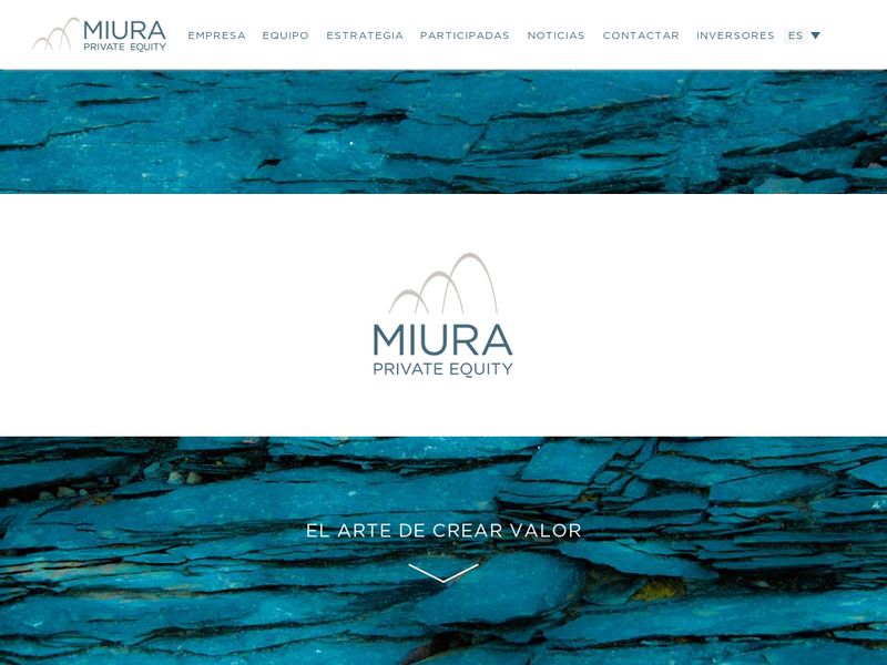 Images from Miura Private Equity