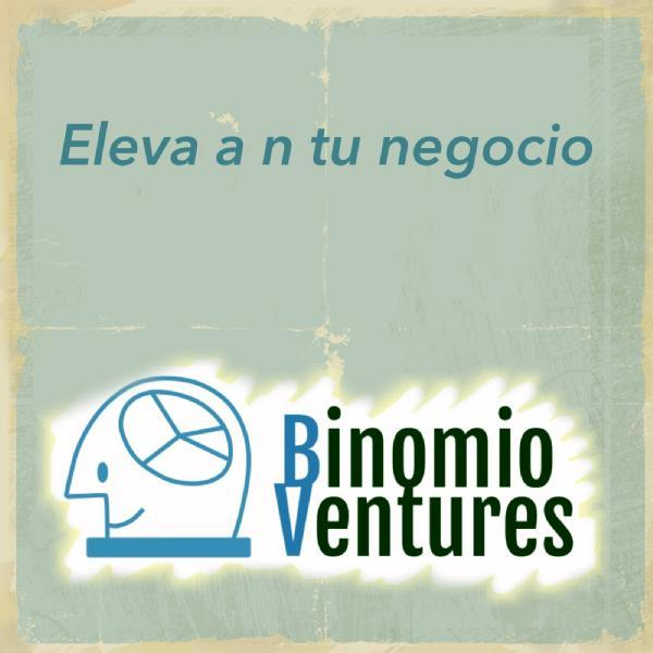 Images from Binomio Ventures