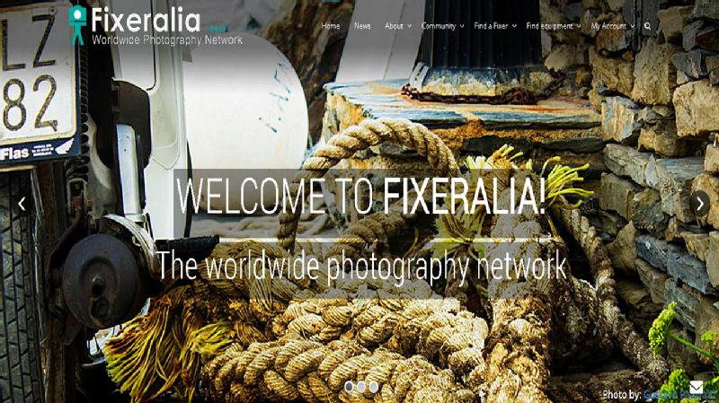 Images from Fixeralia