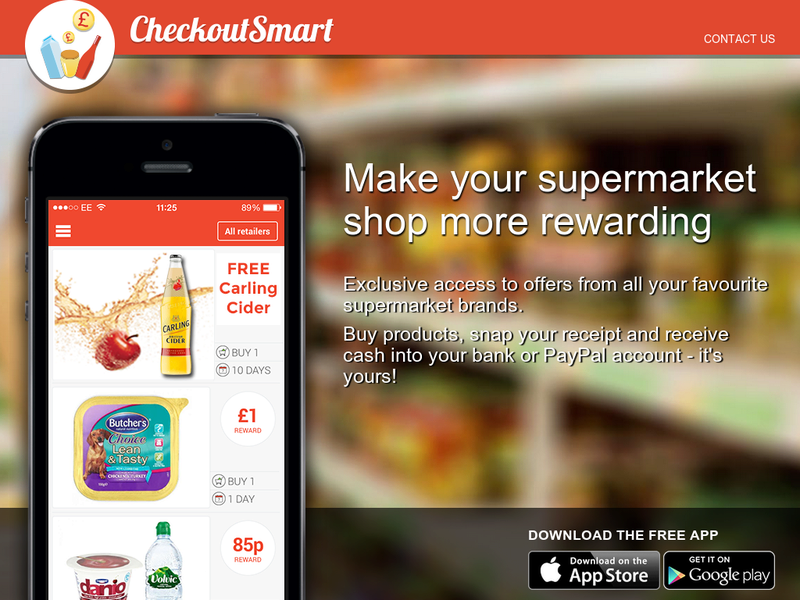 Images from CheckoutSmart