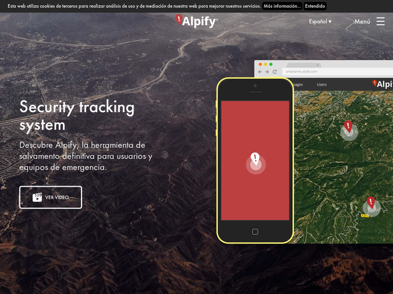 Images from Alpify